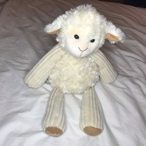 Scentsy Lenny the Lamb - no scent pack